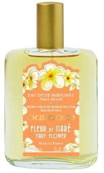 fleur de tiare durance en provence perfume a fragrance for 2014