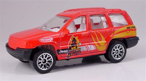 matchbox jeep grand cherokee mb471 jeep grand cherokee