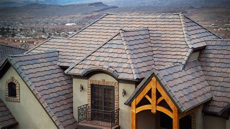 Roof Mats - tile roof eagle roofing