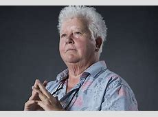 Crime writer Val McDermid gets call from cops to say they
