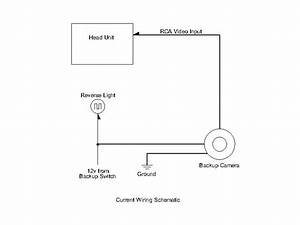 Kenwood Backup Camera Wiring Diagram
