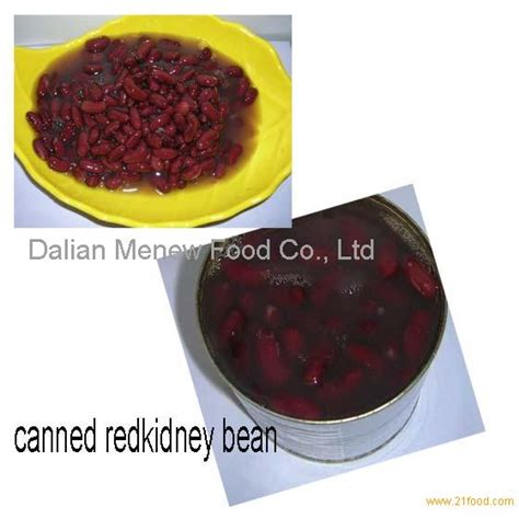 canned red kidney beans 425ml*24tins/ctnfrom China Selling ...