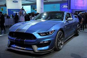 2016 Ford Mustang Shelby Gt350r  1