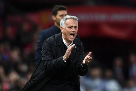 Luke Shaw reveals Jose Mourinhos half-time team talk ...