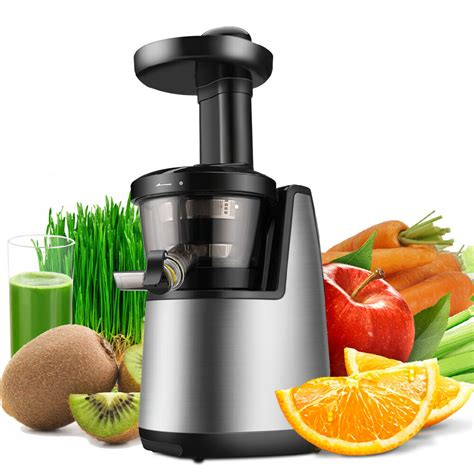 juice juicer machine cold press fruit vegetable extractor maker masticating slow juicing flexzion electric wheat greens juicers grass compass ce
