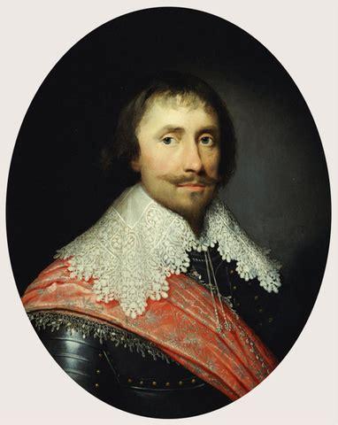 Robert de Vere (c.1575 - 1632) - Genealogy