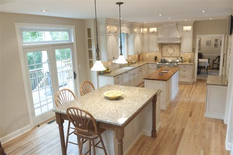 kitchen remodel  west chester pa traditional
