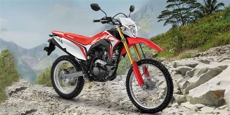 Honda Crf150l Picture by Honda Crf150l Standard Price Specs Review For January 2019