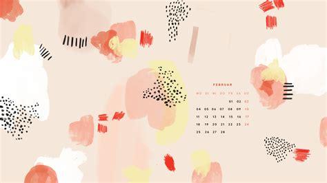 desktop wallpaper februar  pinkepank
