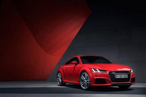 2015 Audi T-T Coupe TFSI Quattro S-line AU-spec 8-S