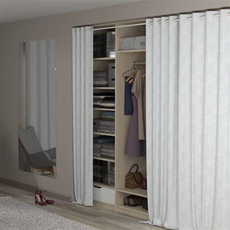 tenture plafond chambre cacher le désordre à moindre frais 4murs