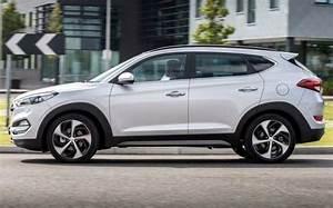 Hyundai Tucson Versions : 2017 wheel ~ Medecine-chirurgie-esthetiques.com Avis de Voitures