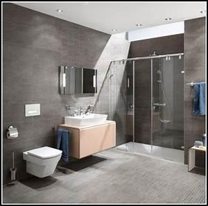 Badezimmergestaltung Ohne Fliesen : die 25 besten ideen zu badezimmer beispiele auf pinterest holzregal selber bauen rustikales ~ Sanjose-hotels-ca.com Haus und Dekorationen