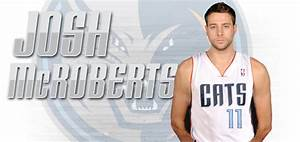 Bobcats Acquire Josh McRoberts from Orlando   THE OFFICIAL ...