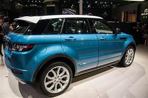 Range Rover Evoque Vs Landwind X7 Copycat  U2013 Which Is
