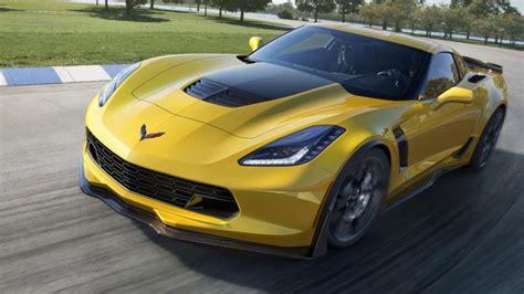 corvette       seconds onallcylinders