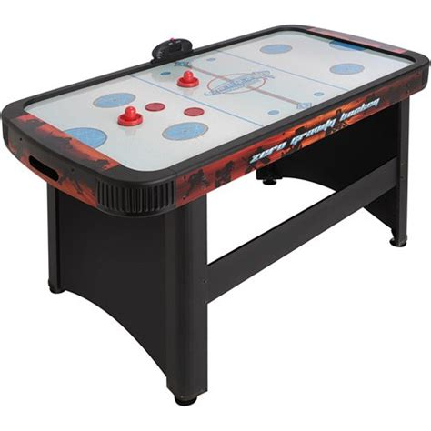 60 air hockey table buy cheap franklin 60 zero gravity air hockey table air