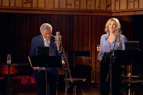 tony bennett diana krall swimsuit tony bennett i diana krall nowy album jazzowego duetu