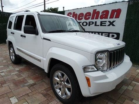 buy car manuals 2011 jeep liberty electronic toll collection find used 2011 jeep liberty limited 4x4 one owner nav lthr full pwr more automatic 4 door in