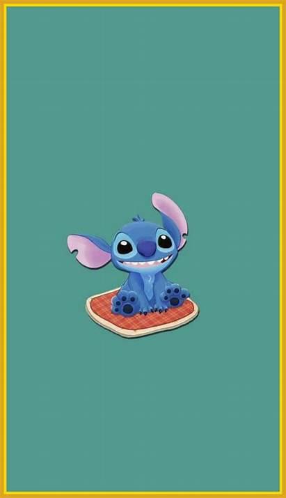 Stitch Disney Lilo Wallpapers Mobile Stich Iphone