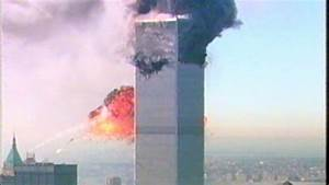 9/11 attack international news coverage - Journeyman Pictures