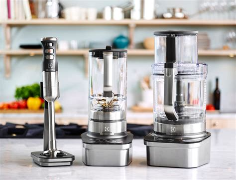 Kitchen Collections Appliances Small by Kbis News Electrolux Debuts Small Appliance At Kbis