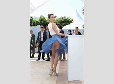 The Worst Celebrity Wardrobe Malfunctions Caught on Camera