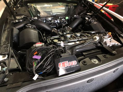 acura nsx ecu tuning box kit gains 105bhp now available