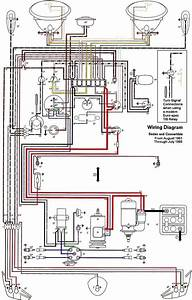 Vw Ignition Wiring Diagram Free Download Schematic  Vw