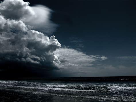 dark landscape inspiration dark landscape ocean