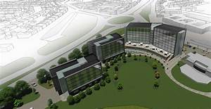 Doncaster Racecourse Apartments FWP Group Architects