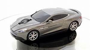 Aston Martin Vanquish grey Auto Mouse 95915 OriginalStore ...