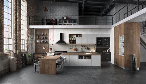 cuisine harmonie emejing cuisine esprit loft industriel images design