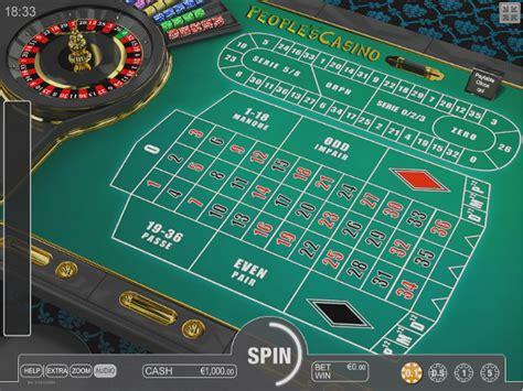 Roulette Francese Regole  Blackjack Vs Dealer Ace