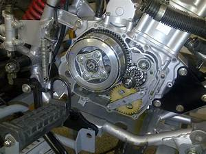 I Have I New Lifan 200cc Watercooled Engine With A Manual 5