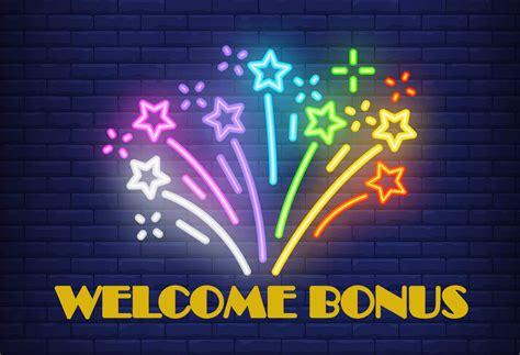 Casino bonuses: Welcome bonus explained - Online Slots ...