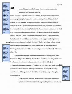 mla format annotated bibliography mla sample paper from owl purdue english education