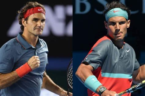 RPubs - Another look at the Federer vs. Nadal head-to-head matchup
