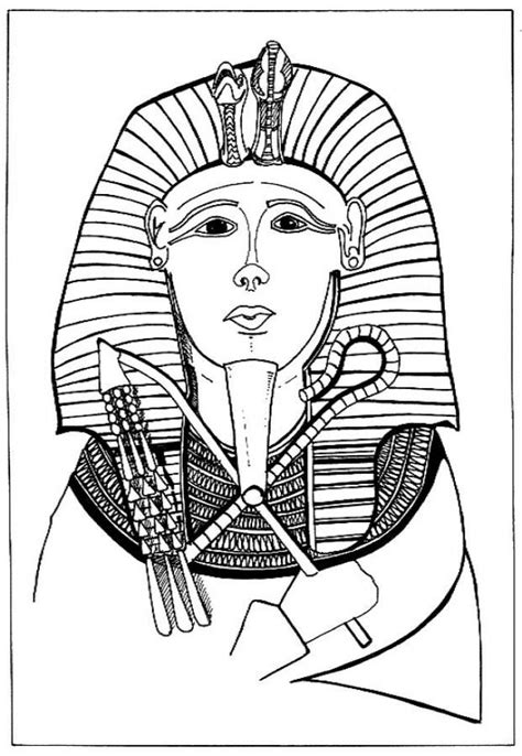 egypt coloring pages  kids updated