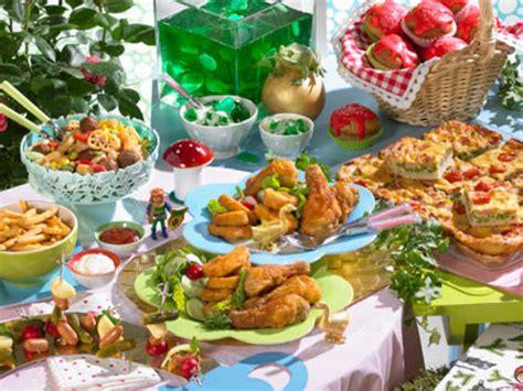 idee essen kindergeburtstag ein m 228 rchenbuffet f 252 r den kindergeburtstag lecker