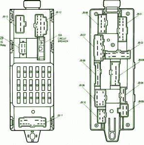 1988 Mazda 323 Fuse Box Diagram  U2013 Auto Fuse Box Diagram