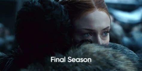 First Game Of Thrones Season 8 Footage Revealed