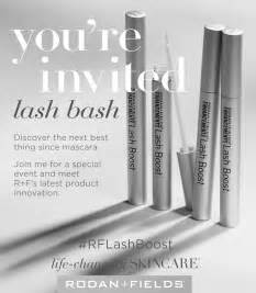 Boost Lash Rodan and Fields