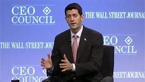 Paul Ryan: Obama Doesn't Have Authority to Close Gitmo