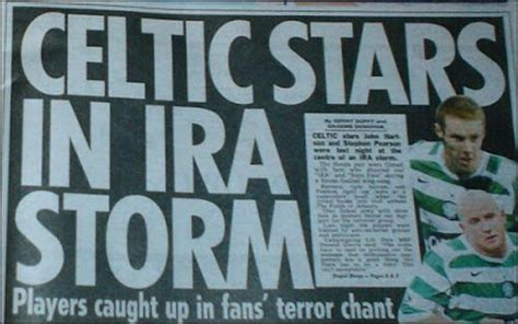Image result for celtic ira