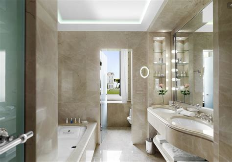 bathroom design ideas the delectable hotel du cap rock