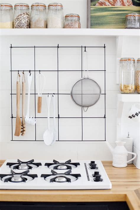 6 creative storage solutions for your kitchen barb 48 kitchen storage hacks and solutions for your home