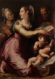 Italian Old Masters Paintings