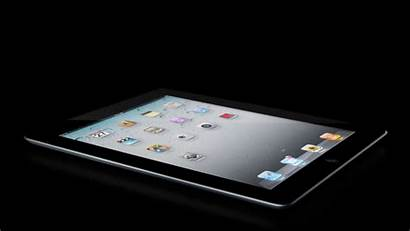 Ipad Background Screen Glowing Apple