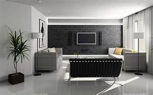 Maler Ideen Wohnzimmer : wandfarben ideen f r eine stilvolle und moderne wandgesteltung ~ Markanthonyermac.com Haus und Dekorationen